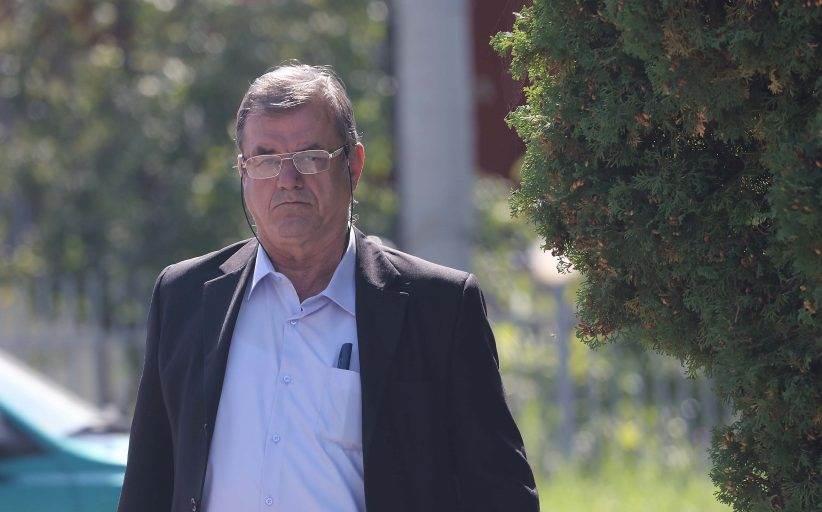 Bosnian Serb Soldier Convicted of Visegrad Wartime Rape