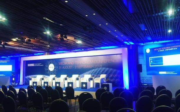 BIRN Participates in Media and Terrorism Conference in Bosnia