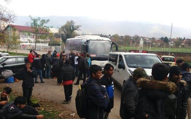 #BosanskaRuta: Krijumčarenje cvjeta u migrantskoj krizi