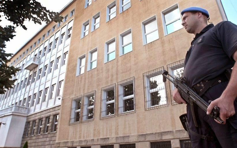 Desetine osumnjičenih za ratne zločine na slobodi zbog nesaradnje