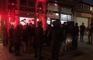 """Otvorena Audio-video galerija """"Sarajevo 1.425 dana"""""""