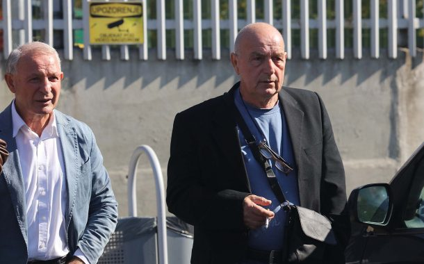 Bosnian Serb Battalion Chief Convicted of Assisting Genocide