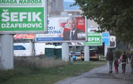 War Criminals Used as Campaign Tool in Bosnia Election