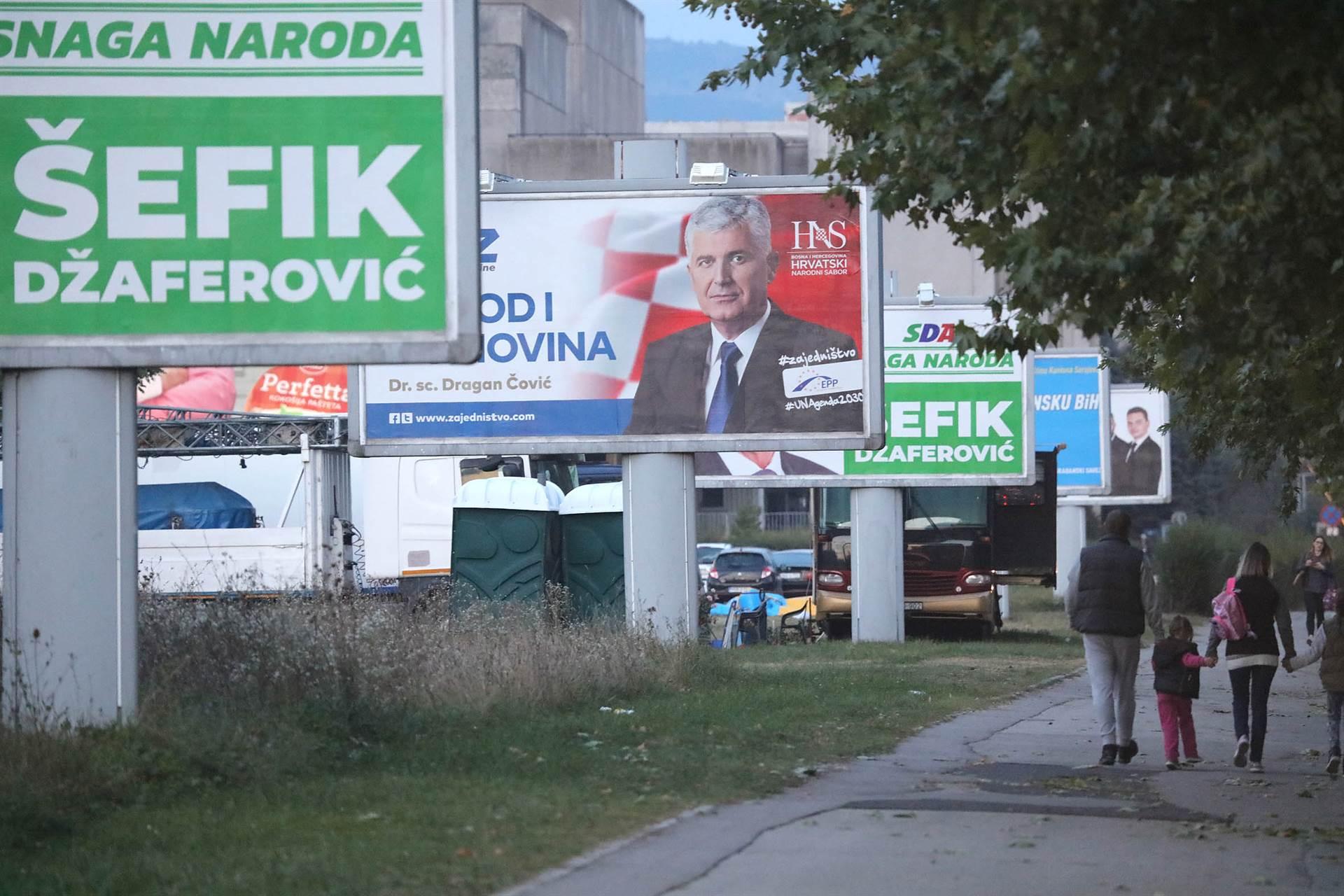 SIPA podnijela krivične prijave za izborne krađe u Brčkom (VIDEO)