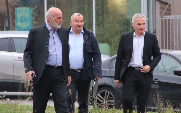 Lijanović i ostali: Odbrane se žale, Tužilaštvo zadovoljno