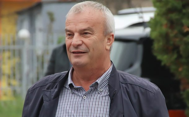 Bosnia Convicts Former Minister of Organised Crime