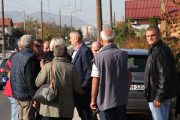 Bosnian Court Jails Ex-Fighters for Crimes Against Serbs