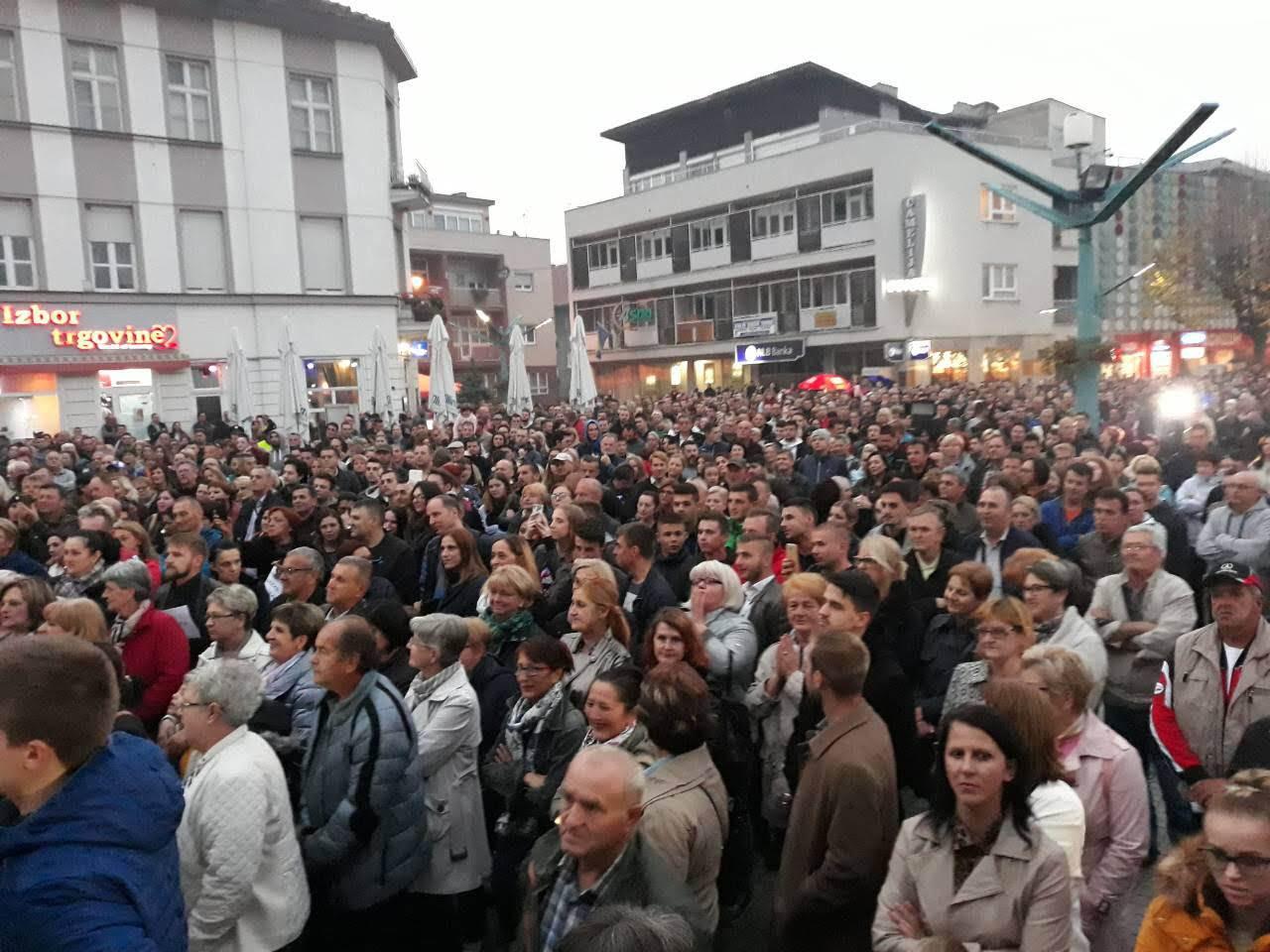 #BosanskaRuta: Kako smo mogli spriječiti proteste u Bihaću
