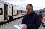 Voz sa migrantima jutros nije iz Bihaća krenuo za Sarajevo