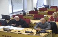 Presuda za zločin u logoru Dretelj 26. oktobra