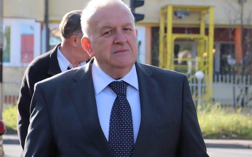 Bosniak General Pleads Innocent to Wartime Crimes