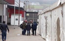 """Migranti u BiH bez zdravstvene zaštite """"ranjiviji na Covid-19"""""""