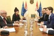 Predsjednik Haškog suda kritizirao srbijansku premijerku zbog negiranja genocida