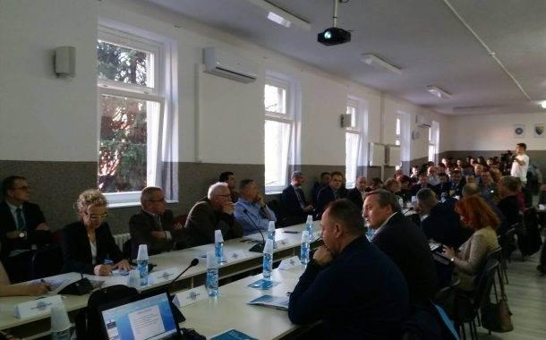 U Sarajevu održana konferencija o smanjenju rizika od terorizma