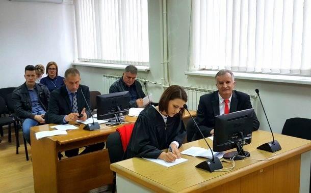 Iznesena žalba na osuđujuću presudu protiv Ivankovića Lijanovića