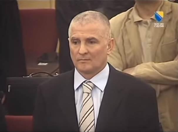 Croatia Cuts Bosnian Croat's Jail Term, Causing Political Storm