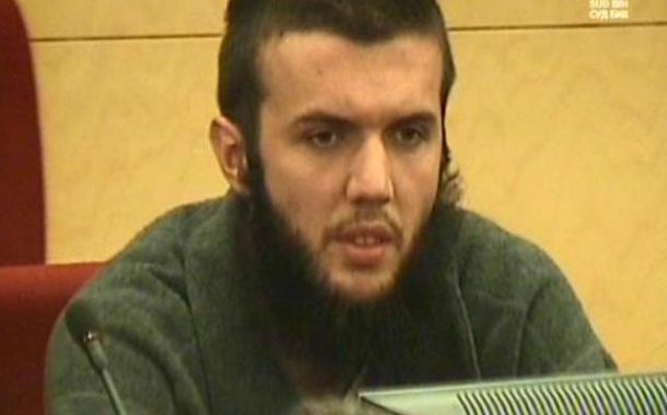 Bosnia State Court Charges Suspected Terrorist Fighter