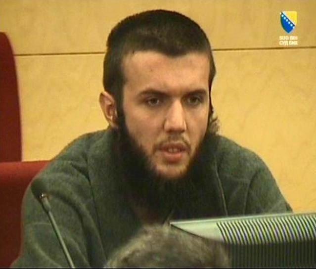 Zatraženo produženje pritvora za Muniba Ahmetspahića