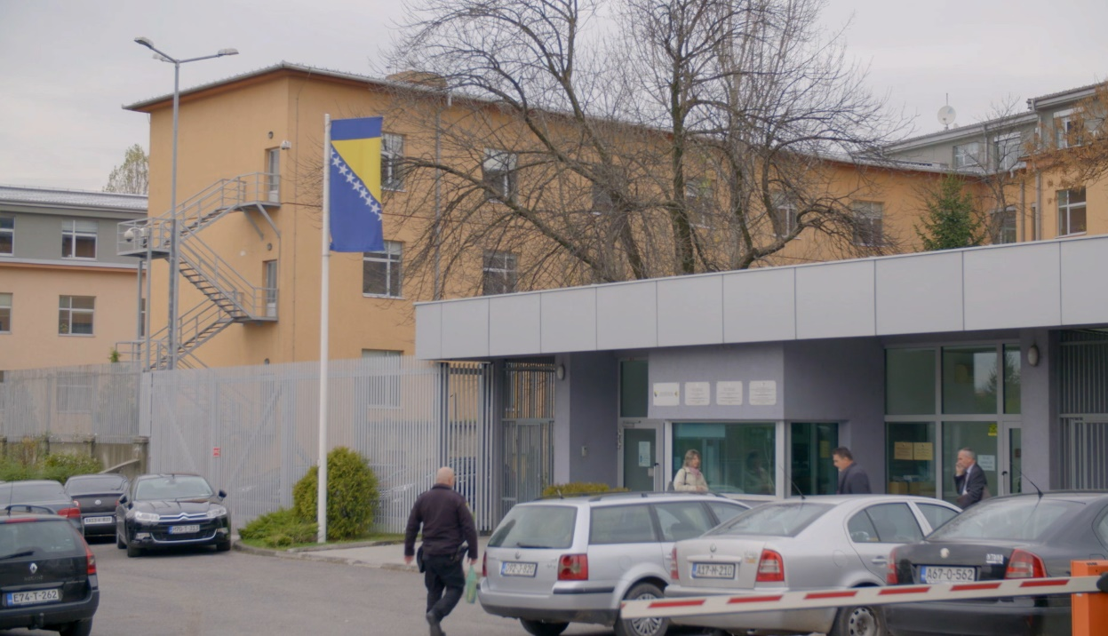 Alić u pritvoru, Kurtović pušten