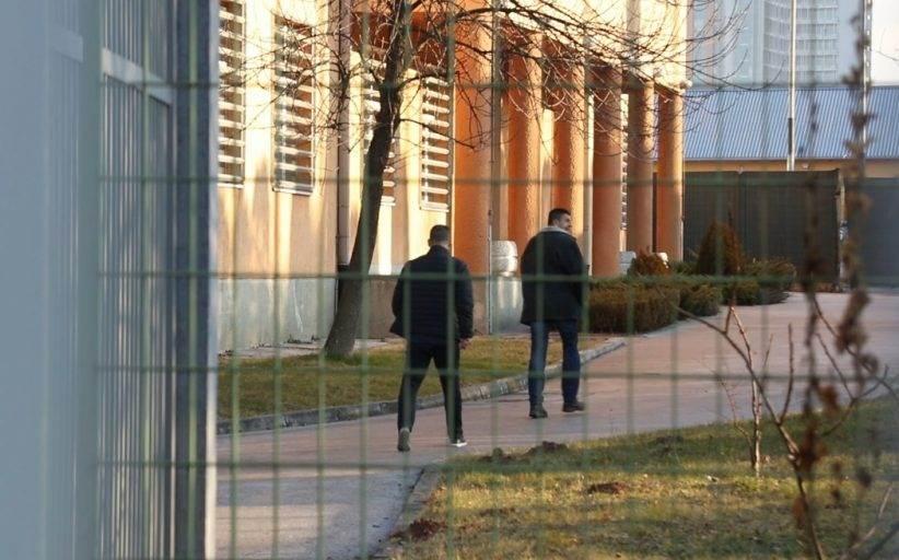 Marković Miroslav: Zarobljeni svezanih ruku u Lokanju