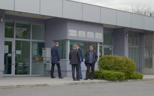 Kuzmanović i ostali: Komešanje u Stenjaku