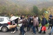 Za krijumčarenje migranata u 2019. godini osuđeno više od 40 osoba