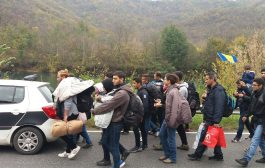 Bosnia's Courts Convict More Migrant Smugglers