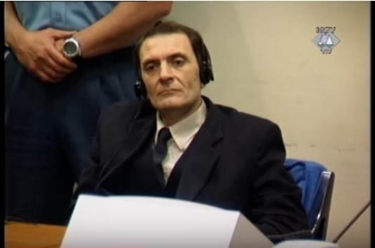 Potvrđena optužnica protiv haškog osuđenika Dragoljuba Kunarca