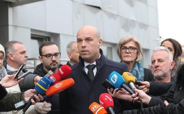 Predmet Dragičević odlazi u Tužilaštvo BiH