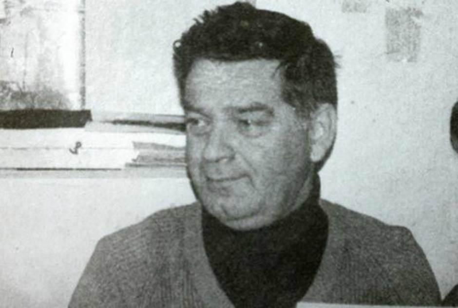 Kjašif Smajlović – prva novinarska žrtva rata