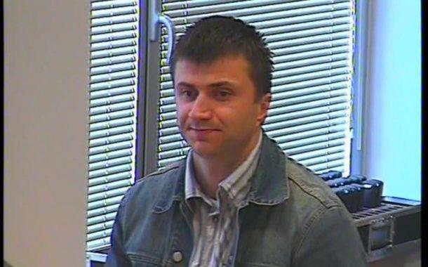 Počelo suđenje Milosavu Veskoviću za kriminal i pljačke