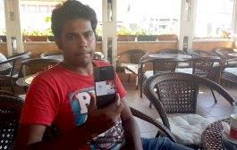 #BosanskaRuta: Pakistanski novinar čeka osjećaj slobode (VIDEO)