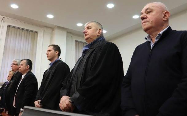 Radeljaš osuđen na dvije godine zatvora, ostali oslobođeni (FOTO)
