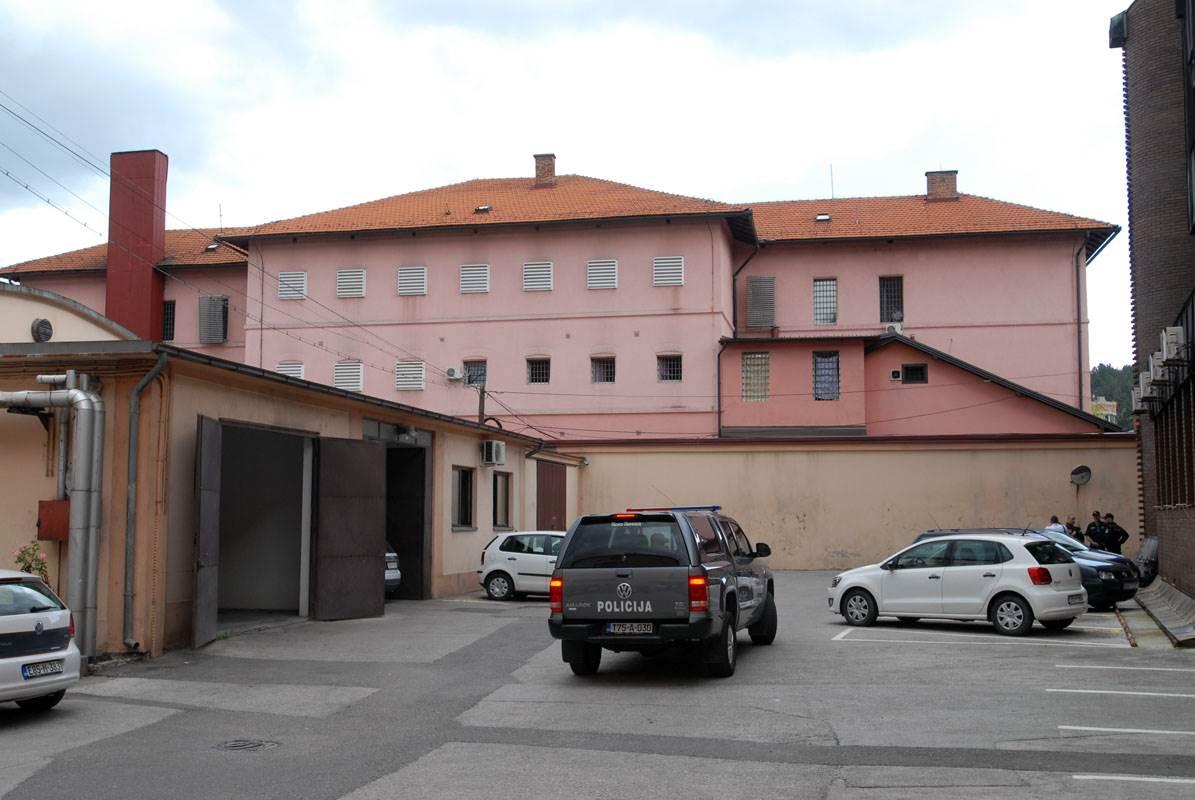 Bivši pomoćnik direktora zatvora u Tuzli osuđen za zloupotrebe