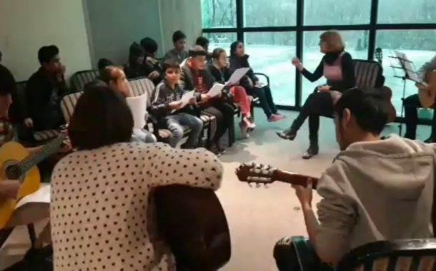 #BosanskaRuta: Sounds of Migration – muzika koja približava (VIDEO)