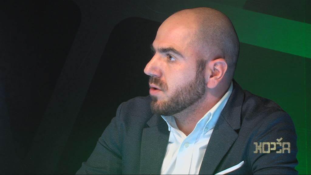 Denis Džidić o izboru novog glavnog državnog tužioca za TV1