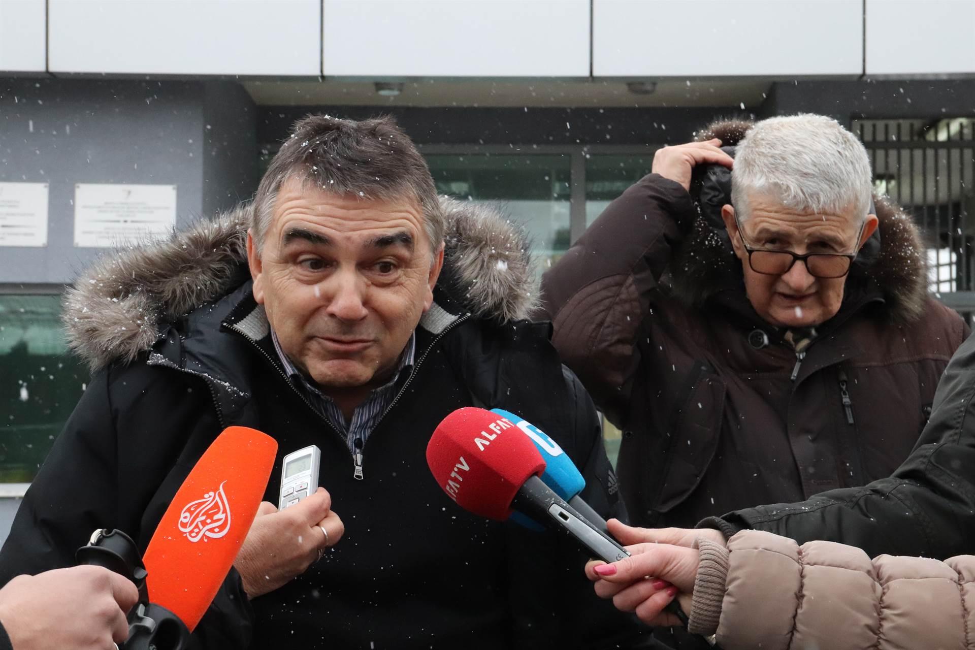 Tužilaštvo BiH potrošilo sredstva za ekshumacije kada se radila Tomašica