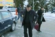 Moguće privođenje tužioca Mihajlovića na naredno ročište
