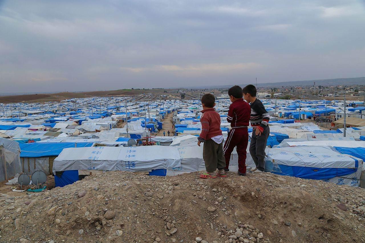 Vlasti u pregovorima oko preuzimanja ratnika, žena i djece iz Sirije