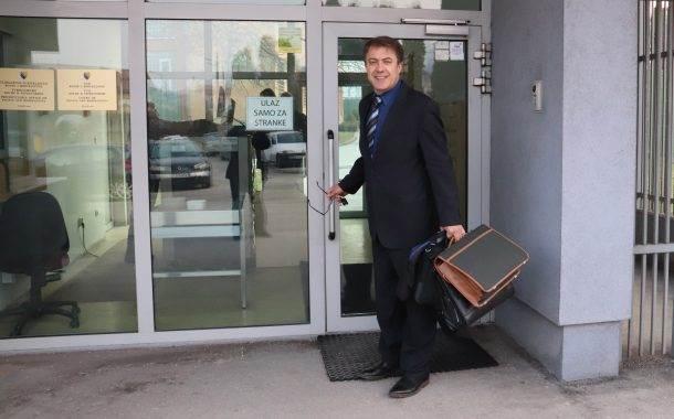 Vještak na suđenju Čauševiću: Bez povlaštenja za firme pri uvozu