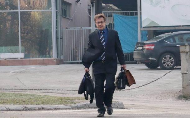 Suđenje Čauševiću odgođeno zbog nedolaska Sadikovića