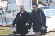 Bosnian Army Ex-Commander Goes on Trial for Shelling Village