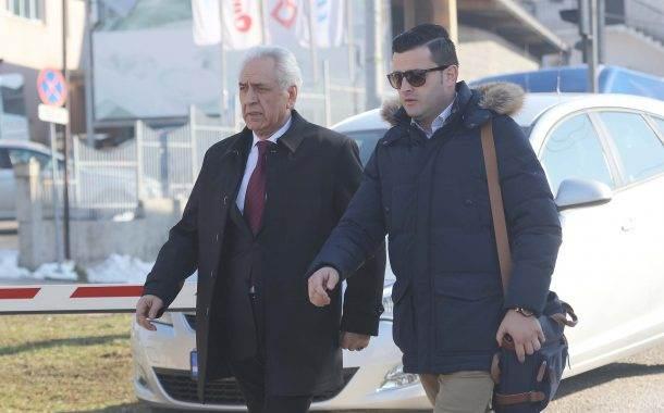 Dreković Ramiz: Teške posljedice ranjavanja