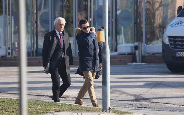 Dreković: Ranjena nakon puštanja iz škole