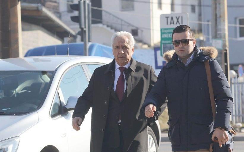 Dreković Ramiz: Odobrenja za upotrebu artiljerije