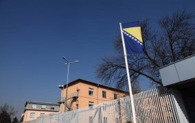 Bosnian Court Urged to Clear Serb Soldiers of Killing Civilians