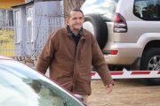 Bosnia Retries Serb Ex-Policeman for Ordering Burning of Homes