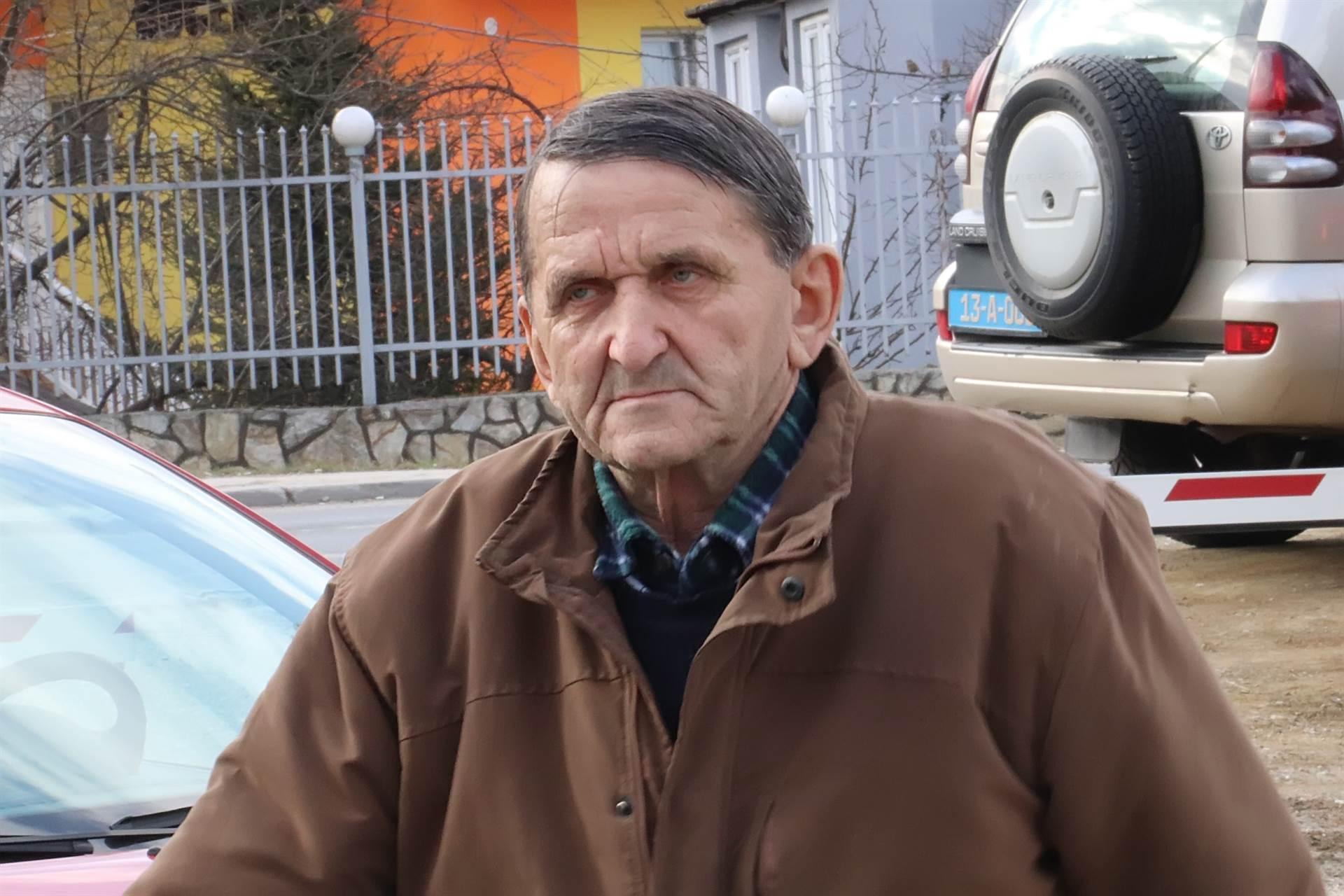 Milovanović: Tužilaštvo traži ukidanje oslobađajuće presude