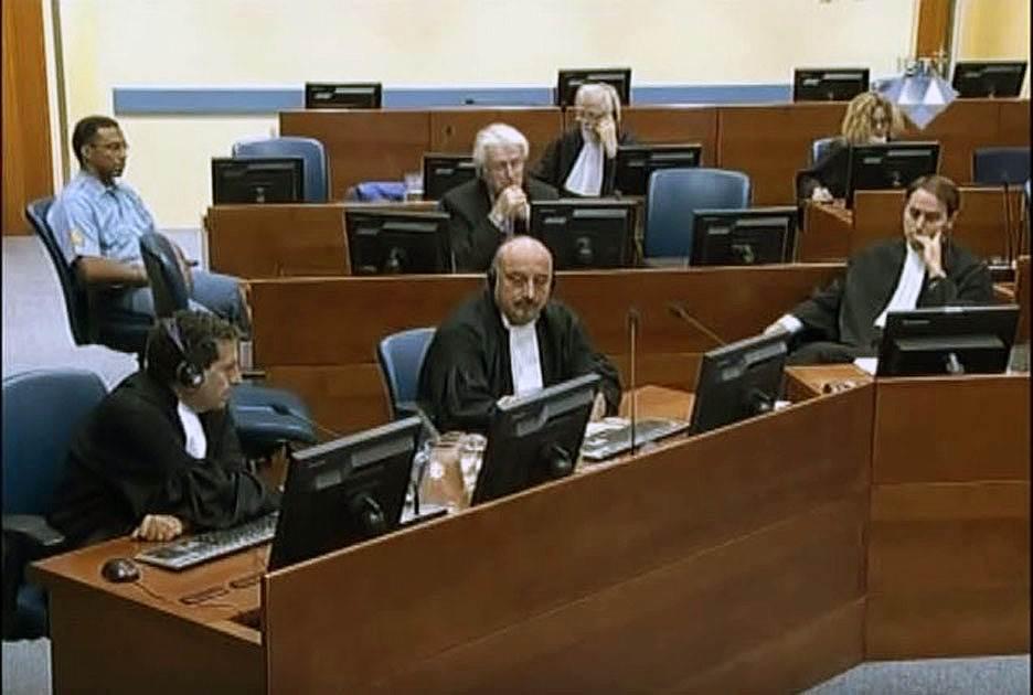Haški sud izmijenio Pravilnik nakon promjena u vijećima na suđenjima Karadžiću i Mladiću