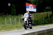 Bosnian Branch of 'Putin's Angels' Enjoys Political Backing